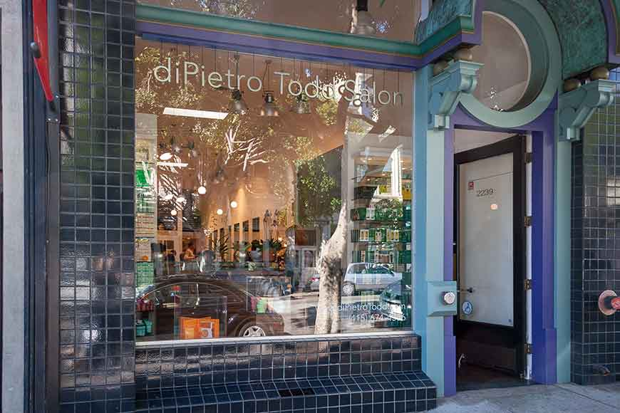 Legal Tint In Ca >> di Pietro Todd | Hair Salon